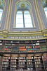 The Reading Room, British Museum, London, England.