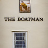 The Boatman - Saltash