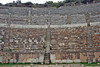 Amphitheatre in ancient Ephesus