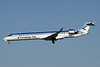 """ES-ACD Canadair Regional -Jet 900 """"Estonian Air"""" c/n 15276 Brussels/EBBR/BRU 07-07-13"""