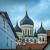 Talinn - Alexander Nevsky Cathedral