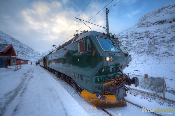 Norway in a nutshell - The Flam Railway