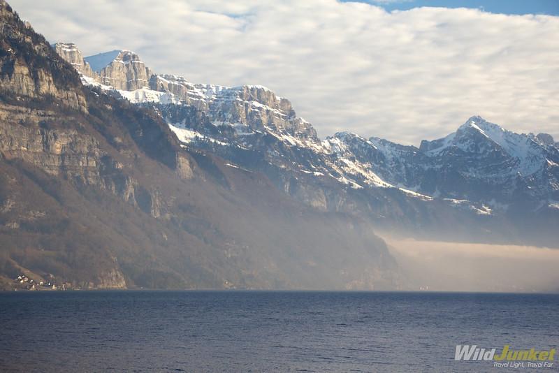 Zipping through the Swiss Alps on the Glacier Express – Wild Junket Adventure Travel Blog