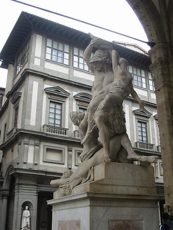 Europe 2002 - Firenze