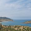 to the Mediterranean coast near Al Hoceima.