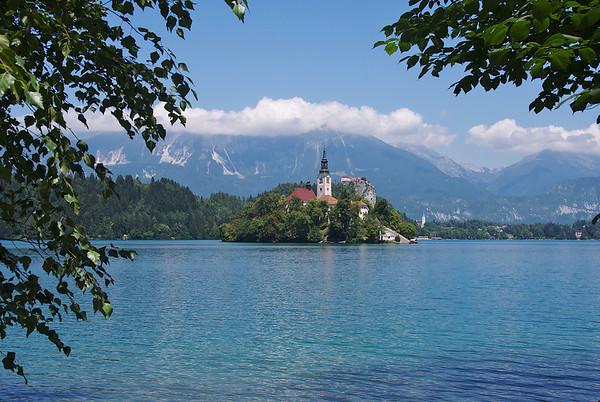 Slovenia - Just Flat-Out Beautiful