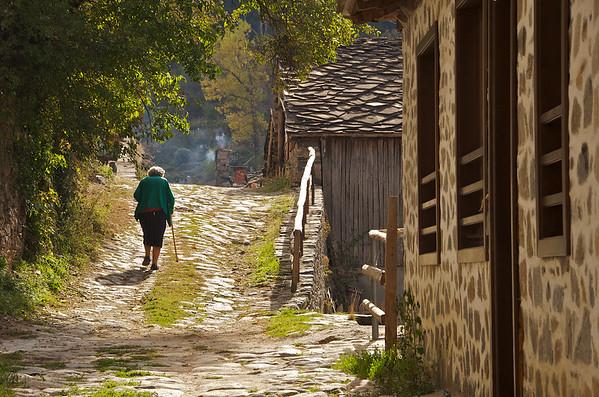 Surprising Bulgaria