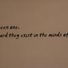 Thor Heyerdahl's philosophy in seventeen words.