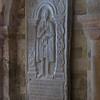 tombstones,