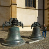 really big bells,