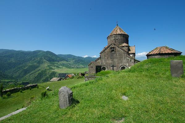 Rocky Roads - Armenia