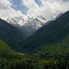 all backed by the forbidding peaks; Svaneti is a special place and a great intro to Georgia.