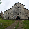 Our first Georgian Monastery was at Martvilli,