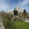 All this was on the way to see the Süleymaniye Mosque,