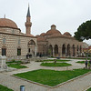 Heading south from Istanbul took us to ancient Iznik...