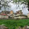 the amazing little village of Midas Şehri.