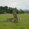 but also for the many prehistoric sites with standing stones out in the fields...