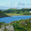 Then it was out to Argyll and the Ardfern peninsula where we managed to find some sunshine.