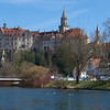 On to Germany, we stopped in charming Sigmaringen and enjoyed the surrounding area.