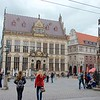 Bremen presents its charms very nicely,