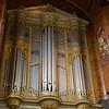very nice painted organ....
