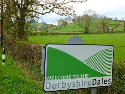 Welcome to the Derbyshire Dales