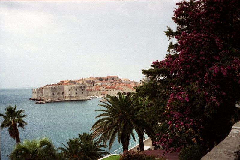 The Honeymoon Begins - Dubrovnik, Croatia
