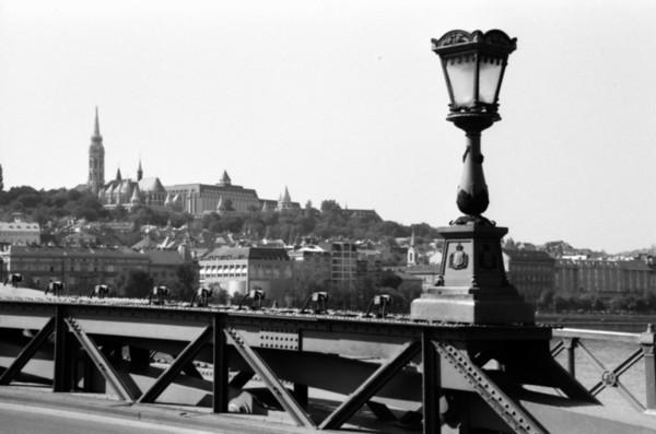 Buda+Pest = Budapest, Hungary