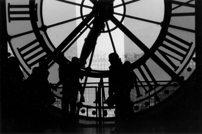 D'Orsay Time [035-01556-30]