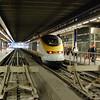 Platform 1, Bruxelles Midi.