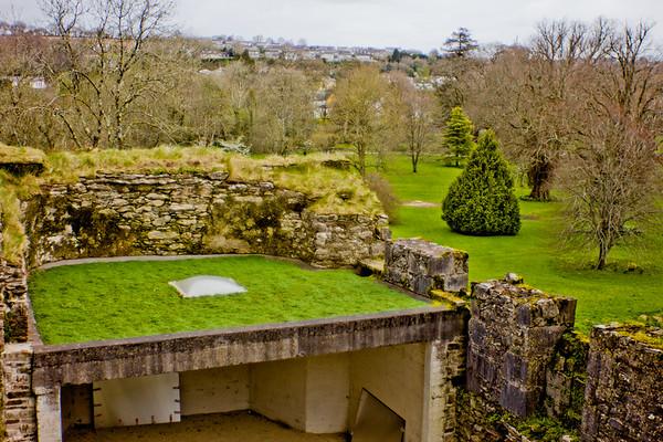 Blarney Castle Photograph 11