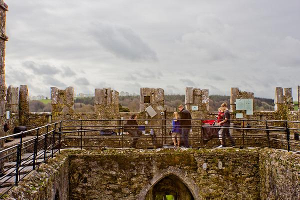 Blarney Castle Photograph 4