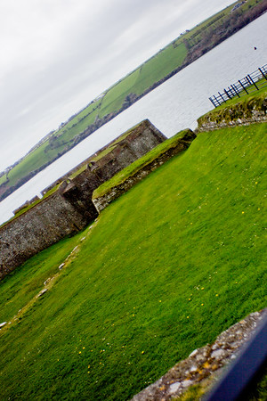 Charles Fort Photograph 8