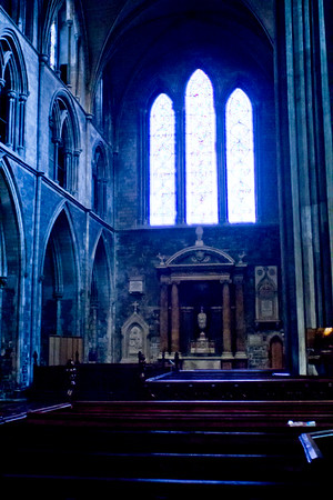 Christ Church Cathedral Photograph 20