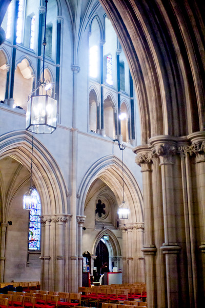 Christ Church Cathedral Photograph 9