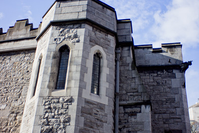 Christ Church Cathedral Photograph 4