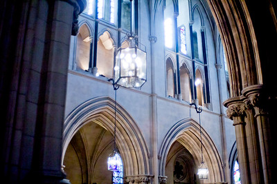 Christ Church Cathedral Photograph 8