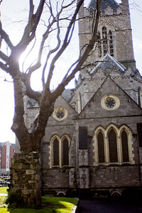 Christ Church Cathedral Photograph 3