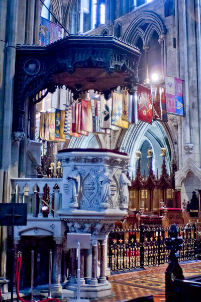 Christ Church Cathedral Photograph 18