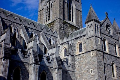 Christ Church Cathedral Photograph 6