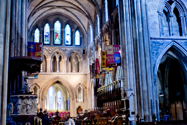Christ Church Cathedral Photograph 23
