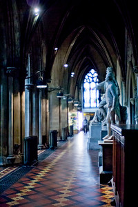 Christ Church Cathedral Photograph 21