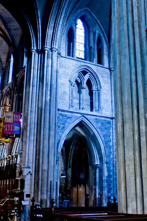 Christ Church Cathedral Photograph 24