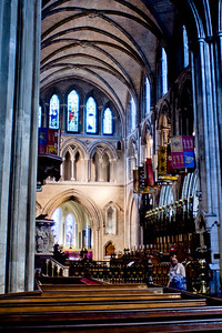 Christ Church Cathedral Photograph 22