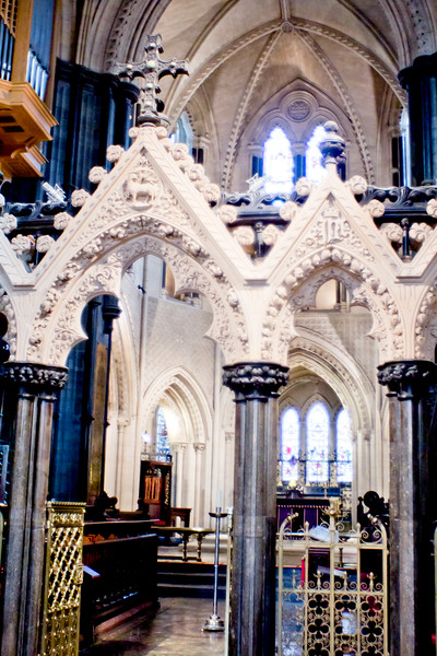 Christ Church Cathedral Photograph 10