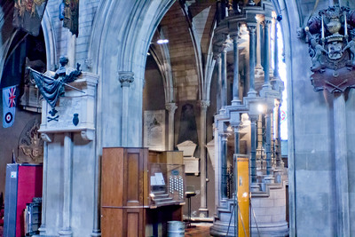 Christ Church Cathedral Photograph 16
