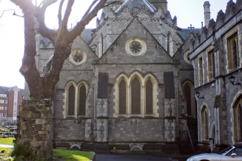 Christ Church Cathedral Photograph 5