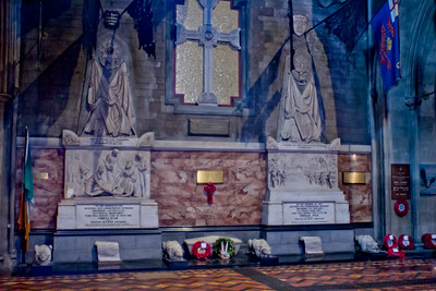 Christ Church Cathedral Photograph 15