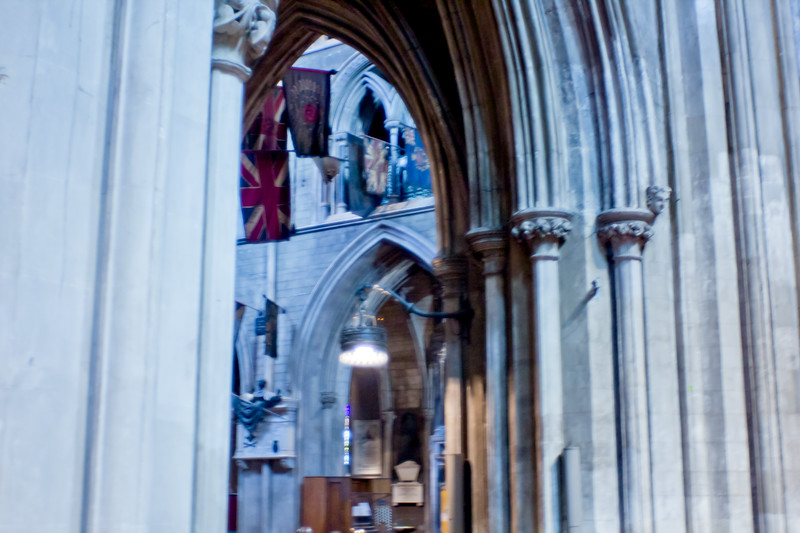 Christ Church Cathedral Photograph 25