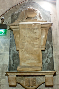Christ Church Cathedral Photograph 12